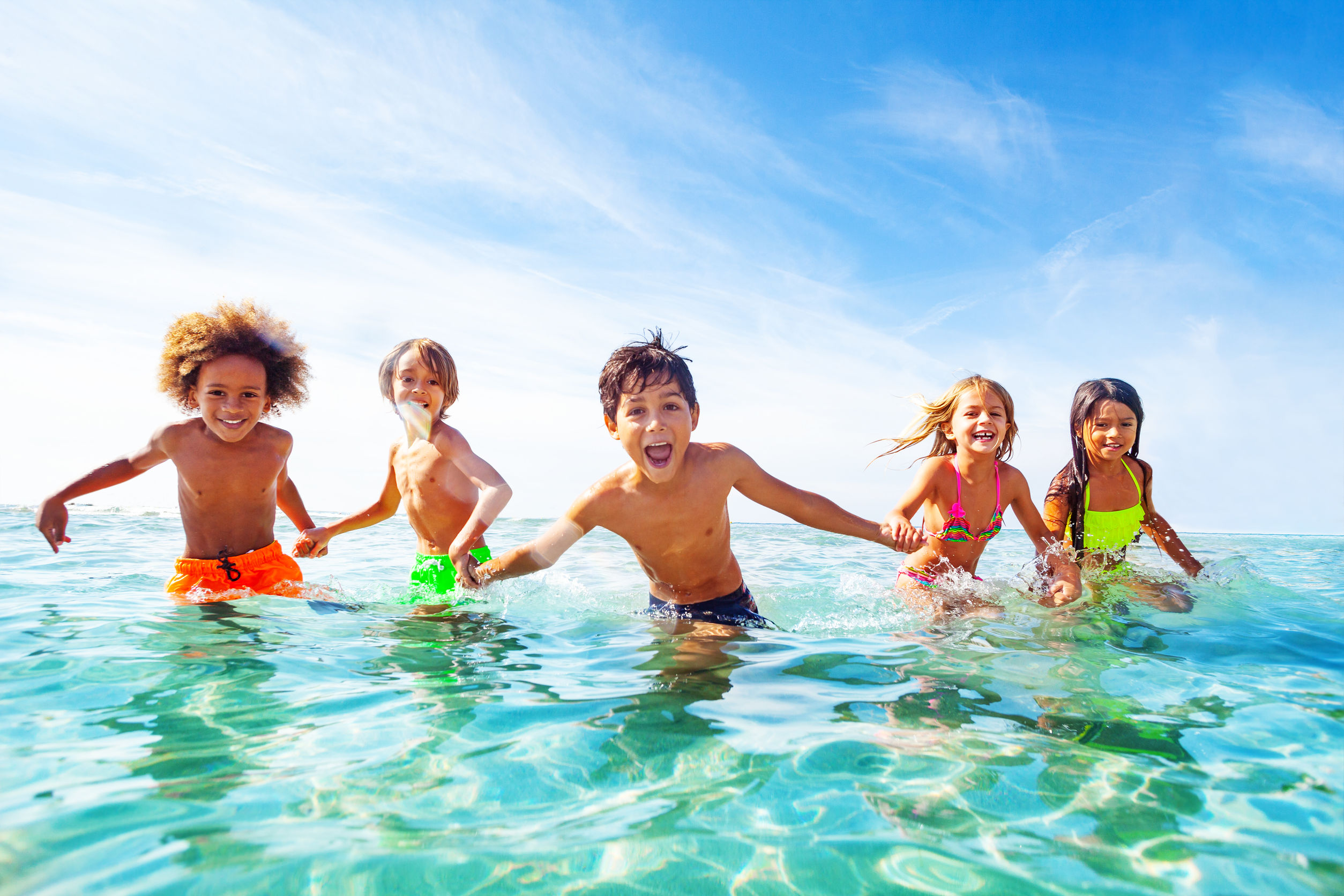 Vitamine per bambini: le 5 domande più frequenti