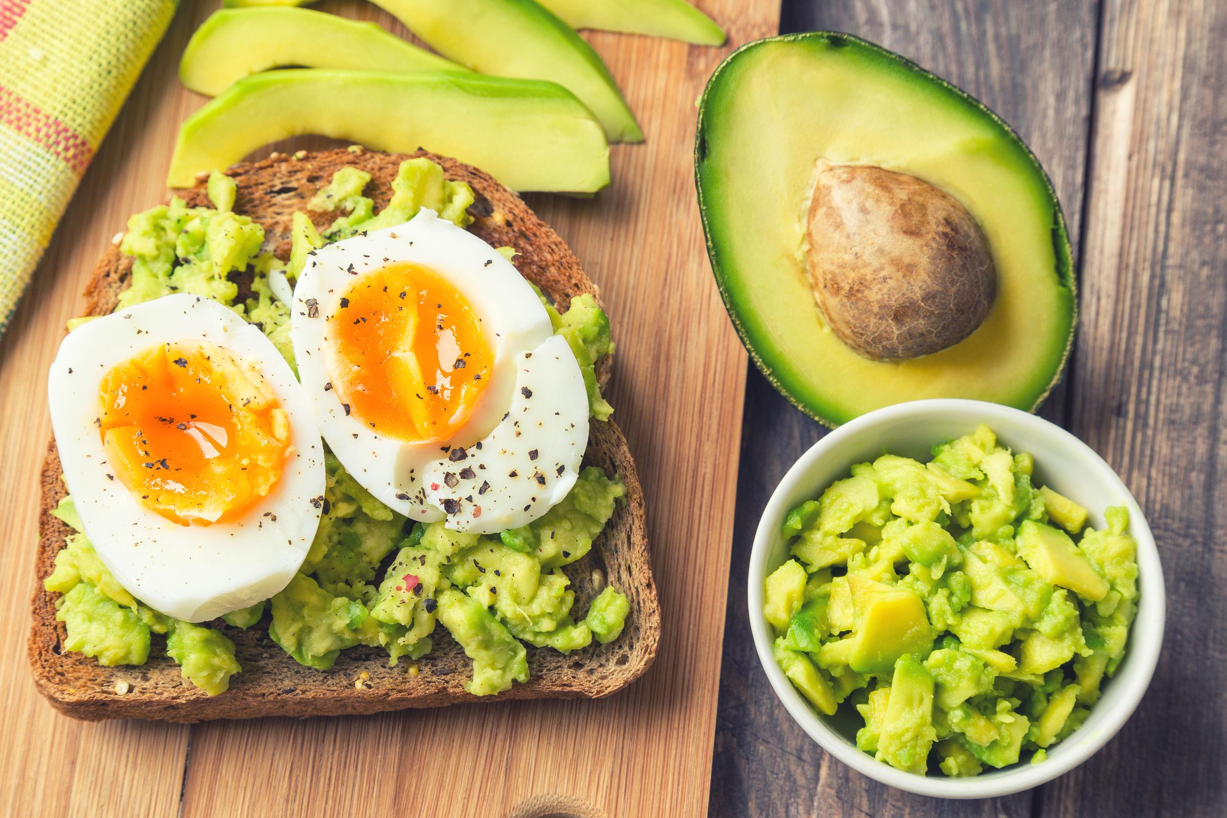 I 7 alimenti più ricchi di vitamina E