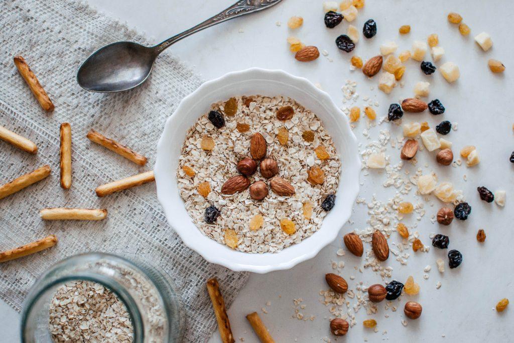 immagine dei cereali