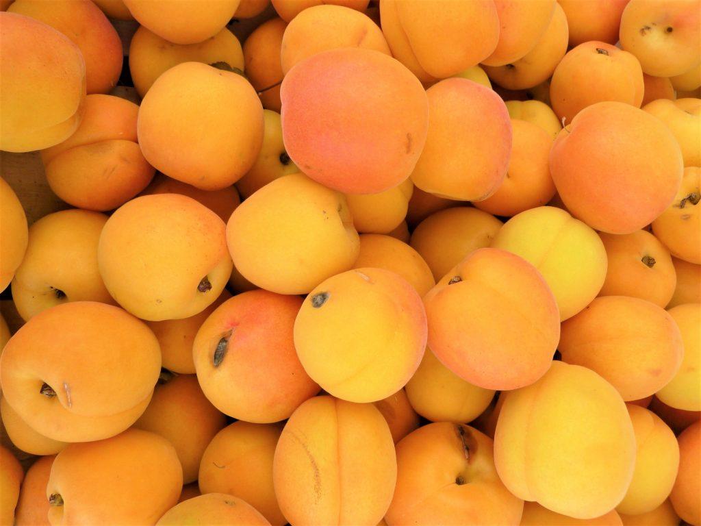 Frutta con ferro