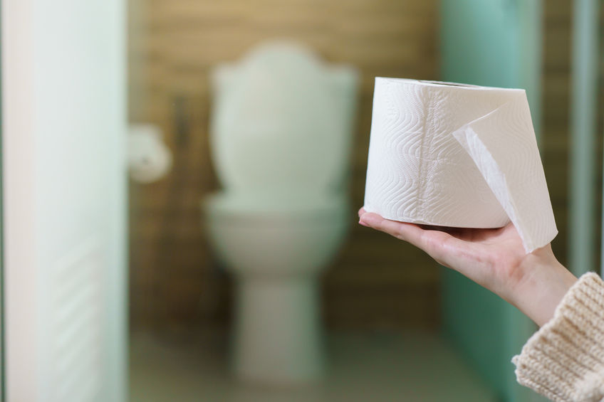 Come far passare la diarrea