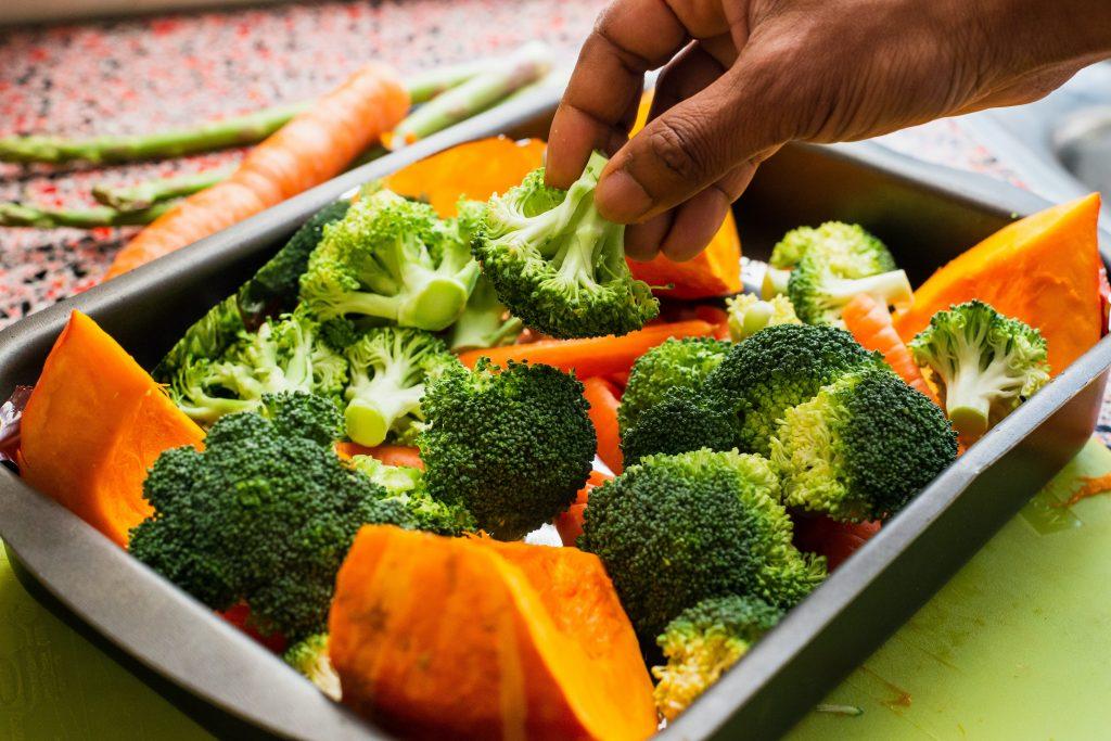 colon irritabile dieta