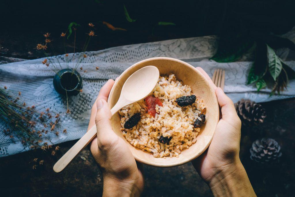 vitamina e alimenti